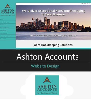 Portfolio – Ashton Accounts