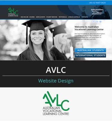 Portfolio – AVLC
