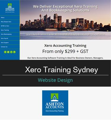 Portfolio – Xero Training