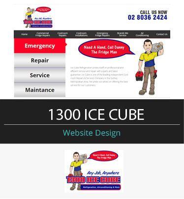Portfolio – 1300 Ice Cube