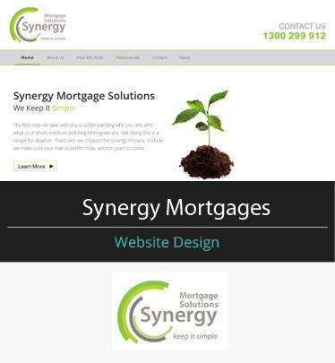 Portfolio – Synergy Mortgages