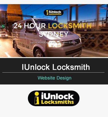 Portfolio – Iunlock