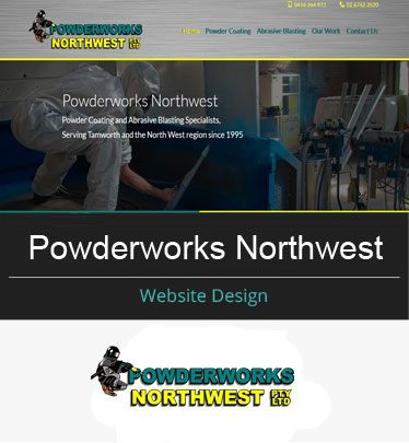 Portfolio – Powderworks Northwest